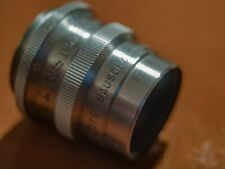 25mm f2.7 Bausch & Lomb Animar Balcote - USA Seller - fits micro 4/3 w/adapter