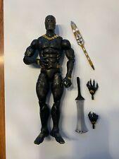 Killmonger - Marvel Legends Hasbro Okoye Series Black Panther MCU Erik Villain