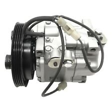 RYC Remanufactured AC Compressor and A/C Clutch EG472