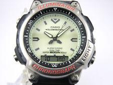 Gents Casio AD-300 Arnie Divers Alarm Chrono Watch - 200m