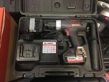 Sparky BUR2-18LI HD Combi Drill