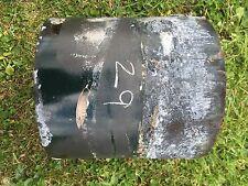 """Jotul Flue Pipe 7"""" Diameter.  7"""" Length, Enamel (#29)"""