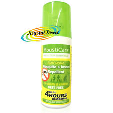 MoustiCare Mosquito & Insect Bite Repellent Skin Spray Regular Strength 50ml