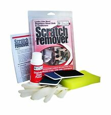 Siege 63001 Stainless Steel Sink and Cookware Scratch Remover Free Shipping