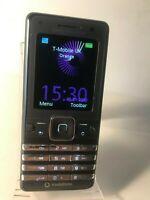 Sony Ericsson Cyber-shot K770i Truffle (Unlocked) Mobile Phone