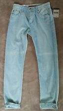 Joes Jeans Womens Selvedge Collectors Edition Jordana Slouched Slim 23 x 30 NEW