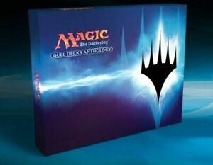 Duel Decks Anthology: Full Set - Sealed - MTG Magic The Gathering - ENG