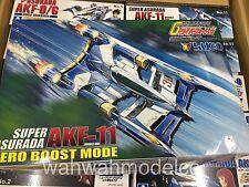 Aoshima 1/24 Scale Cyber Formula Akf-11 Aeroboost Mode 050798