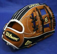 """Wilson A20RB191787SS (11.75"""") Infield Baseball Glove"""