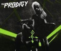 "THE PRODIGY ""O"" CD 2 TRACK SINGLE NEU"