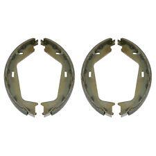 Frenos set discos de freno balatas atrás volvo v60 i 155 157