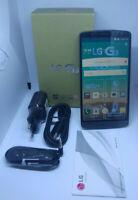 "SMARPHONE LG G3 D855 NOIR/BLANC/OR 2GO/16GO ECRAN 5,5"" HD IPS GARANTIE 12 MOIS"