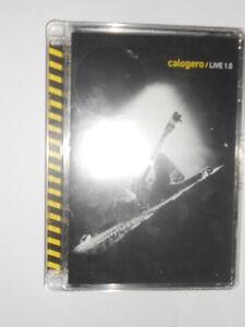 Calogero - Live 1.0  - DVD
