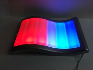 Therapy Light Acoustic rhythms HoMedics LT-100 Mood Wave ColorMotion