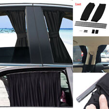 Car Sun Shade Side Window Curtain Auto Foldable Uv Protection Accessories Kit (Fits: Hyundai Accent)