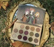 NIB Colourpop x Disney Hocus Pocus EyeShadow Palette  SOLD OUT NEW