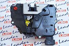 GENUINE Vauxhall MERIVA B - REAR RIGHT SIDE DOOR LOCK / LOCKING MOTOR - NEW
