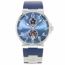 Ulysse Nardin Maxi Marine 263-66-3/623 Stainless Steel Automatic Men's Watch