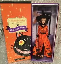 HALLOWEEN HAUNT HOLIDAY HOSTESS COLLECTION BARBIE DOLL BFC EXCLUSIVE MINT V0456