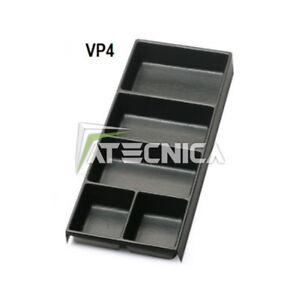 Schüssel IN Thermogeformte beta VP4 140x365x35 MM Für Beistelltische Werkzeug