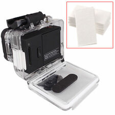 12pcs Pro Camera Camcorder Drying Anti-Fog Inserts for Gopro HD Hero 4 3 3+ 2 1