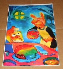 Adventure Time with Fionna & Cake #6 Saunders Limited Variant Edition 1st Print