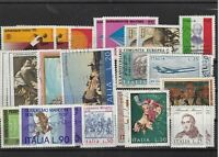 Italy stamps Ref 13868
