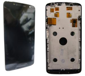 USA Motorola Moto X Play XT1561 XT1562 XT1563 LCD Touch Screen Digitizer + Frame