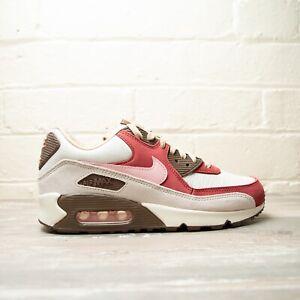 Nike Air Max 90 NRG Bacon CU1816 100 Size UK 6.5 EU 40.5 US 7.5