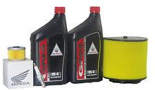 99 - 06 HONDA TRX400EX SPORTRAX 400EX Tune Up service oill change filter Kit