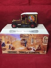 Matchbox Great Beers Of The World YGB10 diecast 1927 Talbot - South Pacific Beer