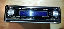 PIONEER DEH-P4600MP CD Car Stereo Receiver WMA MP3 XM Satellite radio