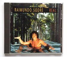 RAIMUNDO SODRÉ  Real | CD | Tropical Music 1994