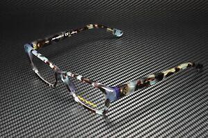 TORY BURCH TY2080 1692 Blue Tortoise Demo Lens 53 mm Women's Eyeglasses