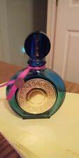 Vintage Byzance Perfume Bottle Empty 50mL
