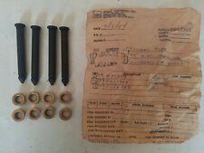 GM door hinge pin kit NOS 9806723 bushing 9721917
