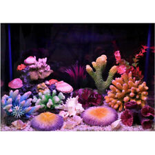 12 Styles Artificial Aquarium Coral Decoration Fish Tank Ornament Background