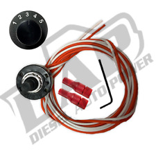 Fish Tuning EZ LYNK SOTF Switch On The Fly 2011-2019 Ford Powerstroke 6.7