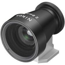 Nikon 28mm Advanced Aluminum External Optical Viewfinder NH-VF28