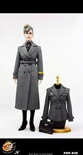 POPTOYS Style Series X18 WWII German Female Civil Servants 1/6 Figure