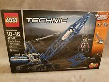 New Sealed LEGO Technic 42042 Crawler Crane