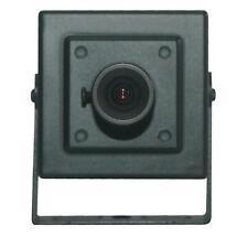 "Sunvision 1000TVL Outdoor HD Pinhole Box Spy Camera 1/3"" CMOS 3.6mm Lens (45B)"