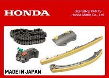 GENUINE HONDA TIMING CHAIN KIT ACCORD CR-V K24A1 K24A3 K24A4 K24A8 ALL K24 02-08