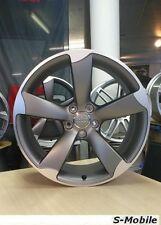 4 jantes 16'' look Rotor Audi sport pour tous modèles Audi / VW