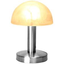 Lámparas de interior de color principal plata zona de trabajo de metal