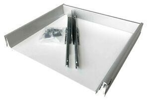 IKEA RATIONELL Vollauszug Schublade 60 X 58 cm Flach für Faktum Küche Neu OVP