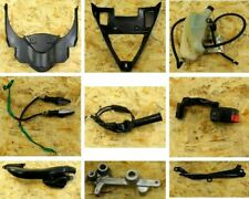 Ducati 848 EVO 1098 R 1198 S 2009 2010 2011 2012 2013 fairing switch bracket set