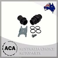 LPG Water Fitting Kit for Ford Falcon BA BF FG Straight Gas Vialle Gas Converter