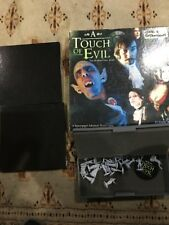 A Touch of Evil - Board Game Awesome games