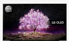 """LG OLED48C14LB (2021) 48"""" SMART 4K Ultra HD HDR OLED TV Freeview Play(No stand)"""